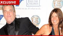 Daniel Baldwin's Wife -- The Million Dollar Divorce Demand