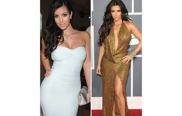 Kim Kardashian Turns 31 -- See Her 31 Sexiest Looks!