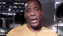 Dr. Conrad Murray: 'I'm Praying for the Prosecutor'