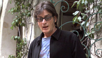 Charlie Sheen -- 'Extremely Disappointed' with New 'Two and a Half Men'