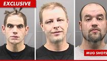 Insane Clown Posse Tourmates Arrested for Marijuana Possession