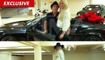 Michaele Salahi and Neal Schon -- When You Love a Woman ... You Buy Her a Bentley!