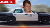 'Southland' Star -- Gun Drama During LAPD Ride-Along