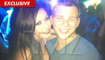 'Jerry Maguire' Kid -- Las Vegas Pick-Up Artist