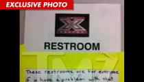 Pissing Match Erupts Between 'X Factor' and 'Dancing'