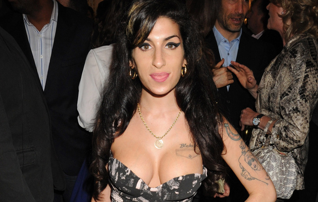 Coroner: Booze Killed Amy Winehouse