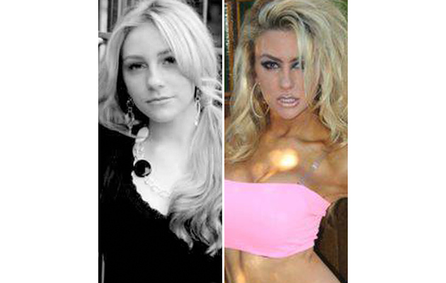 Courtney Stodden: The Shocking Before & After!