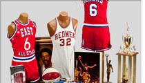 NBA Legend Dr. J -- Selling Off Championship Rings