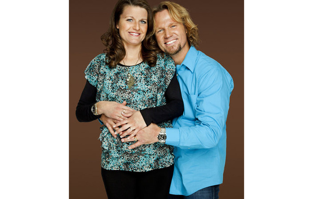 """Sister Wives"" Star Kody Brown Welcomes Baby #17!"
