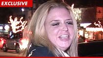 Michael Lohan's GF Kate Major -- Evicted from Her Apartment After Michael Lohan Arrests
