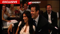 Kris Humphries -- I Was Robbed Blind by My Wedding Guest