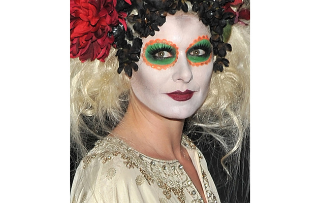 Sexy & Scary: Celebrity Halloween Costumes!