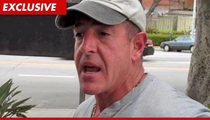 Michael Lohan -- Forgotten Kid, Forgotten Support ... Forgotten Warrant
