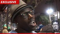 Terrell Owens -- I Can't Afford My Child Support Payments