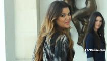 Kardashian Inner Circle -- Pants on Fire Before the Divorce