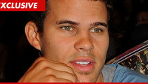 Kris Humphries:  'I Don't Believe In Divorce'
