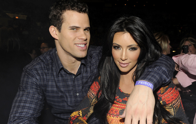 Shortest Celebrity Marriages: Where Do Kim & Kris Rank?