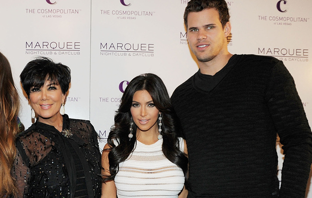 Kris Jenner: Kim Didn't Make a Dime Off Her Wedding
