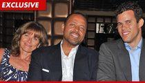 Kris Humphries' Family: Kim Is Making a Massive Mistake