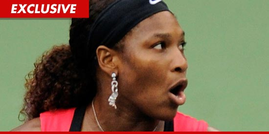 view download images  Images Serena Williams -- Locked in Panic Room Over Drug Test Mix-Up | TMZ.com