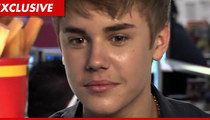 Justin Bieber Baby Drama -- I Did Not Have Sex with That Woman!!!