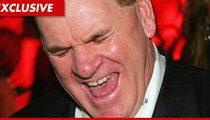 Pete Rose Sued By Dentist -- He Charlie Hustled Me!!