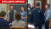 Vinny From 'Jersey Shore' -- Ivy League Deviance Expert