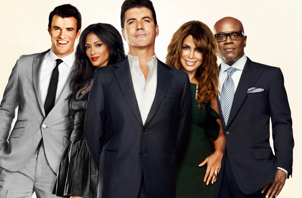 The X Factor: First Act Voted Off Is ...