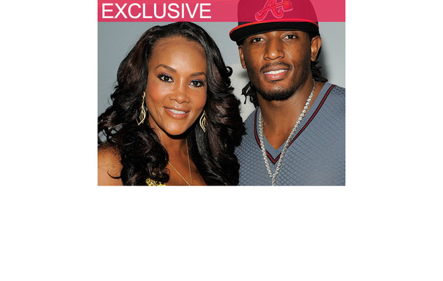 Vivica Fox Ends Engagement with Omar White -- See What He Has to Say