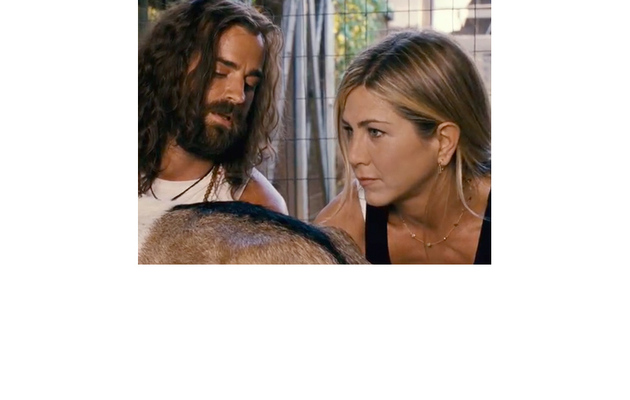 First Trailer: Jennifer Aniston & Justin Theroux's New Movie