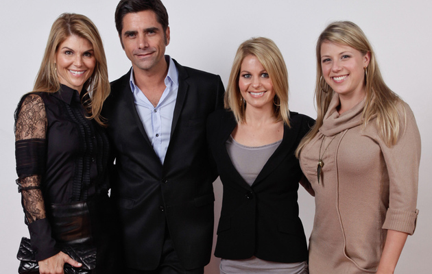 """Full House"" Cast Reunion -- See Then & Now!"