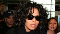 Janet Jackson -- Awaits Verdict in Australia