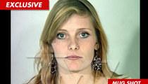 Justin Bieber's Alleged Baby Mama Mariah Yeater -- The Mug Shot