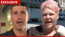 Matthew Fox Sues Alleged Vagina Punch Victim