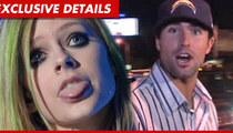 Avril Lavigne -- Attackers Taunted Brody Jenner, Called Him a 'Douche'