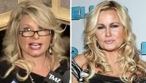 Herman Cain's Latest Accuser -- Stifler's Mom?!