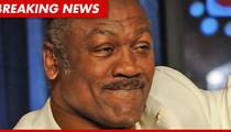'Smokin' Joe Frazier -- Dead at 67