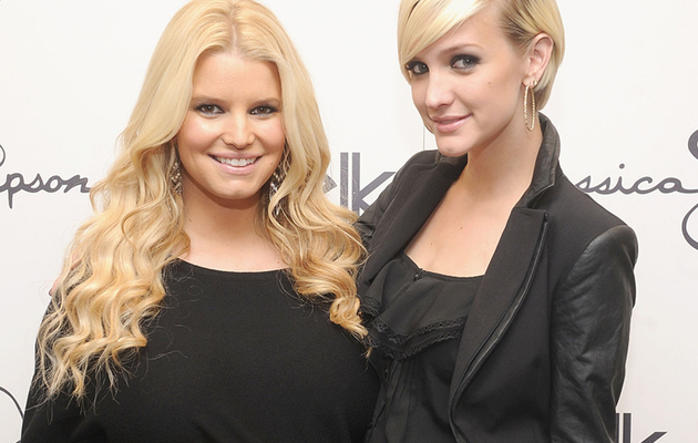 Jessica Simpson Goes Public with Baby Bump
