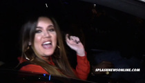 Khloe Kardashian -- My Birthday Gift for Lamar is X-Rated