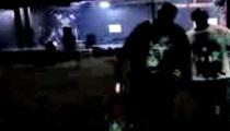 DMX Vacuums Nightclub -- The Clean Streak Continues! [VIDEO]