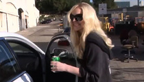 Lindsay Lohan's New 'Do -- Real Weight Off Her Shoulders
