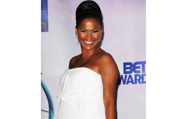 Actress Nia Long Welcomes Baby Boy!
