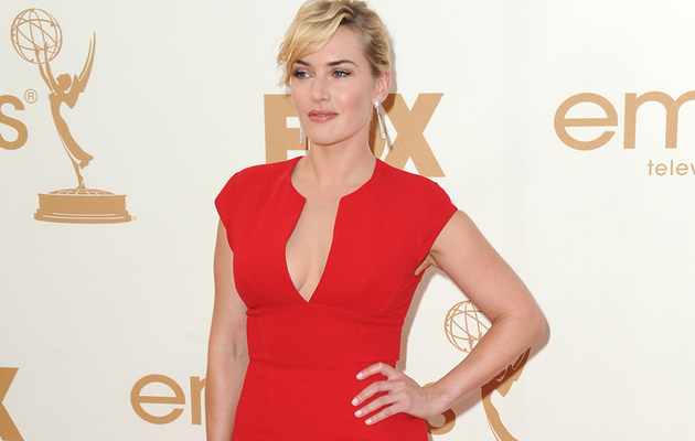 Kate Winslet's Wax Figure -- Hotter Than the Original?