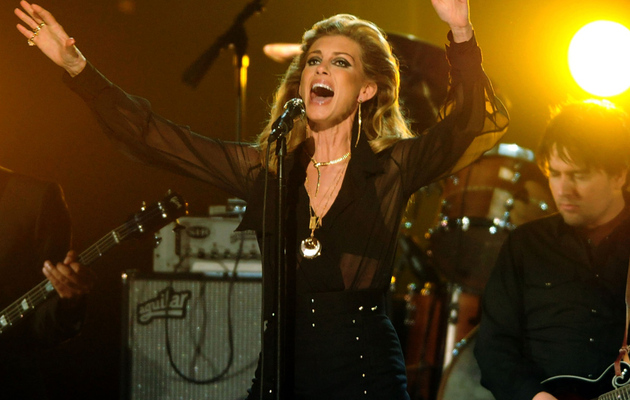 Faith Hill Returns to the Stage -- Plus CMA Winners & Losers!