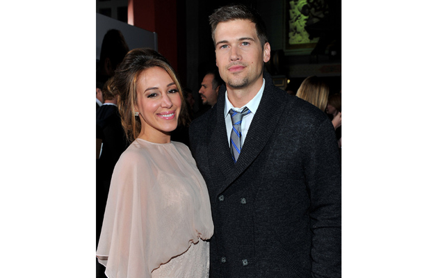 Haylie Duff and Boyfriend Nick Zano Split