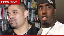 Heavy D -- Diddy, Wayans Bros. Invited to Private Funeral