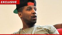 Rapper Juelz Santana -- Arrested for Making Terrorist Threats