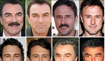 Celebrity Staches -- Yay or Nay?!