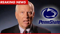 Penn State President: I'm Appointing an 'Ethics Officer'
