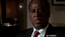 Conrad Murray -- I Was Only Trying to 'Tip' Michael Jackson Into Sleep